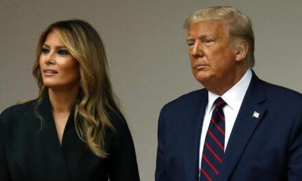Predsjednik SAD-a Donald Trump i Melania pozitivni na koronavirus