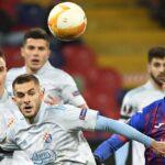 EL: Dinamu veliki bod u Moskvi, Antwerp srušio Tottenhama