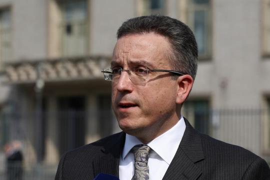 Mišetić: Haaški sud nije zaključio da je uspostava Herceg-Bosna UZP