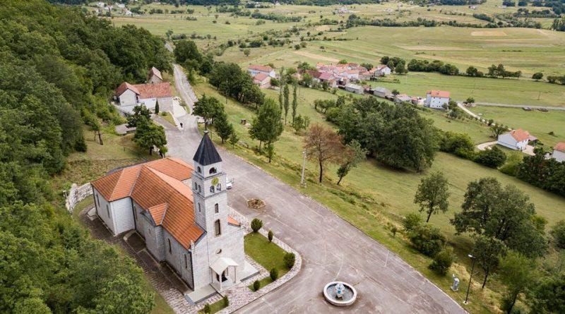 Danas bez struje zapadni dijelovi općine Posušje