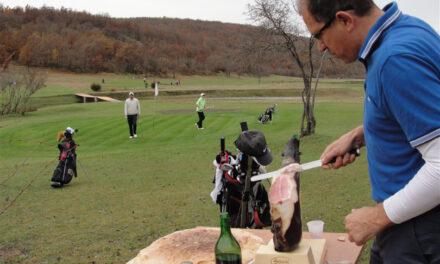 Sve je spremno za 12. Vinski turnir u golfu Posušje 2020, turnir gdje svi igrači igraju opušteno