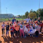 U Posušju održan Festival tenisa za najmlađe