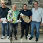 GOLF: Mišuri pripao 12. Vinski turnir u Posušju