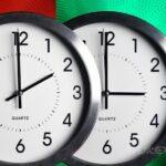 Europa i ove godine vraća kazaljke sat unazad