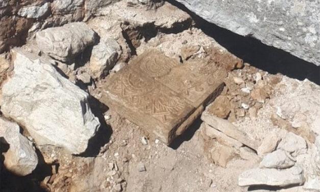 Veliko arheološko otkriće u Hercegovini: Pronađena reljefna ploča iz 9. stoljeća