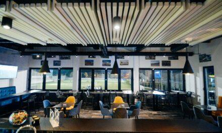 [FOTO] Na Mokrom docu otvoren moderni Dribbling Sport Bar