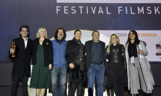 Dodjelom nagrada 'Stablo ljubavi' završeno 14. izdanje MOFF-a