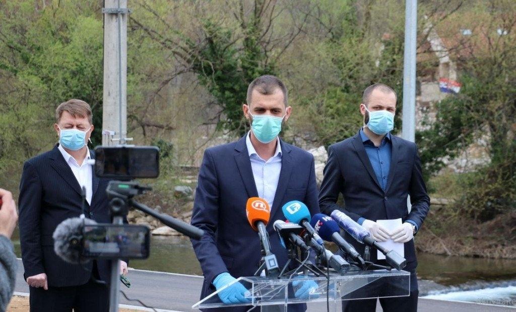 ŽZH: Ukoliko ne nosite masku policija vas neće kazniti