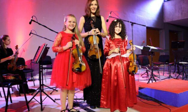 Koncert mladih talenata: 17 mladih glazbenika predstavilo se u Mostaru