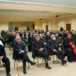 Kardinal Puljić: Ni 50 godina svećenstva, ni 35 godina biskupstva nije moja zasluga, već dar Božji!