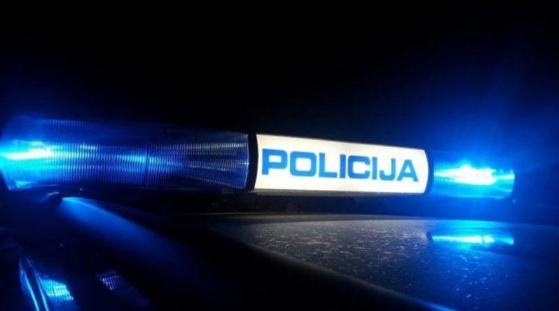 """Noćna akcija policije na Blidinju: """"Lovili"""" veću skupinu migranata"""