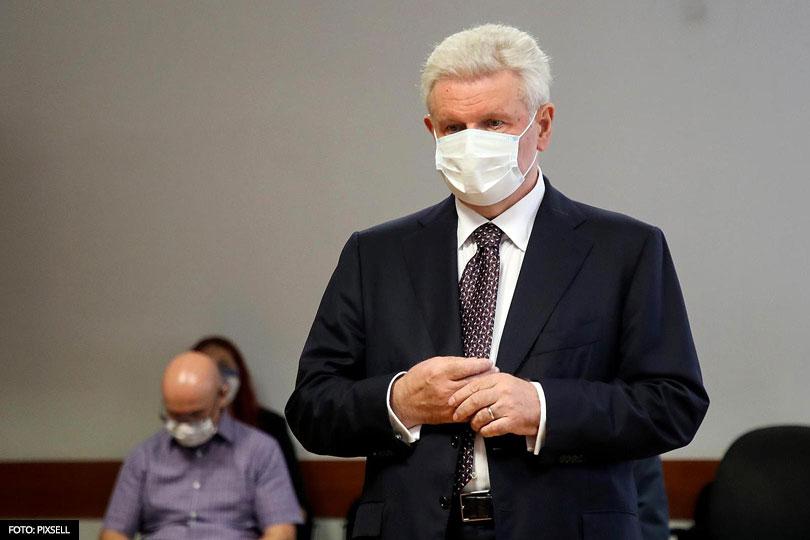 Ivica Todorić i troje suradnika oslobođeni optužbi