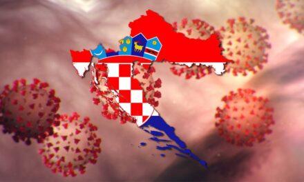 HRVATSKA OBORILA REKORD: U posljednja 24 sata 542 zaraženih
