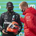 Hamilton srušio Schumachera pa ga iznenadio njegov sin