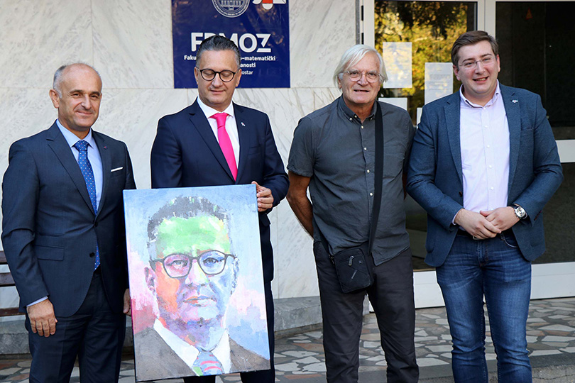 Likovna kolonija u Mostaru okupila 24 umjetnika iz BiH i regije