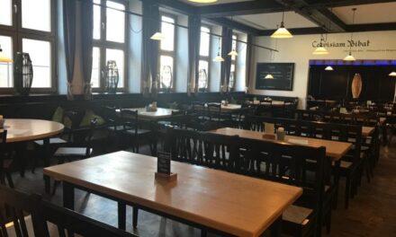 Nove mjere u Njemačkoj: Kontrola putovanja unutar zemlje, ograničen rad kafića