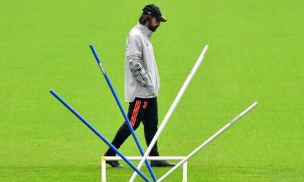 Kreće Liga prvaka: Otvaraju Dinamo Kijev i Juventus, derbi u Parizu