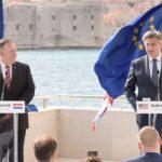 Bh. državljani s hrvatskim putovnicama uskoro će moći u SAD bez vize