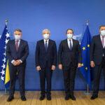 BiH može očekivati status kandidata 2021. godine