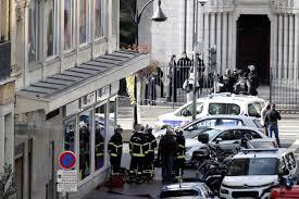 Terorizam u Francuskoj: U crkvi ubijeno troje ljudi, ženi odrubljena glava