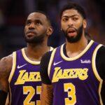 LeBron i Davis još jednom blistali, Lakersi imaju 2:0 u finalu NBA lige