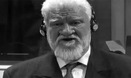 Treća godišnjica od tragične smrti generala Slobodana Praljka
