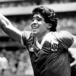 Preminuo Diego Maradona