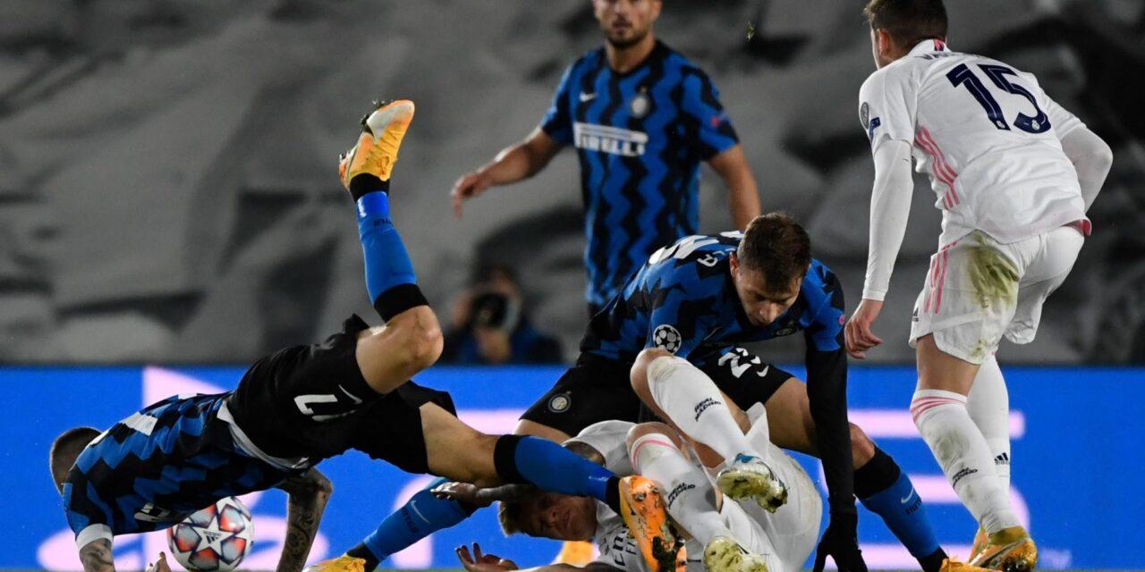 GOLIJADE U LIGI PRVAKA: Šestice Bayerna i Borussie M., Real slavio protiv Intera