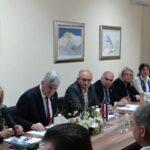 HNS BiH: Odbacujemo neistinite tvrdnje Valentina Inzka!