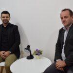 BEGIĆ – LUBURIĆ: ZAJEDNIČKOM suradnjom do realiziranja novih projekata