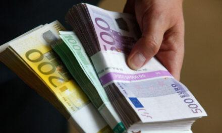 Žena nosila u Posušje 250 tisuća eura! Objavljena snimka uhićenja na području Čitluka