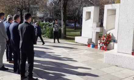 Obilježen Dan Županije Zapadnohercegovačke i Dan utemeljenja Hrvatske zajednice Herceg – Bosne