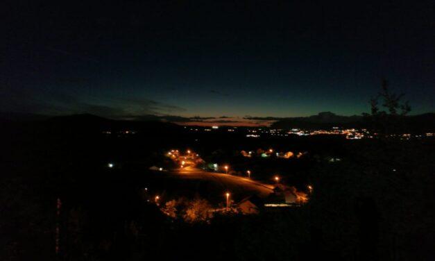 U srijedu bez struje naselja u Gracu i Batinu