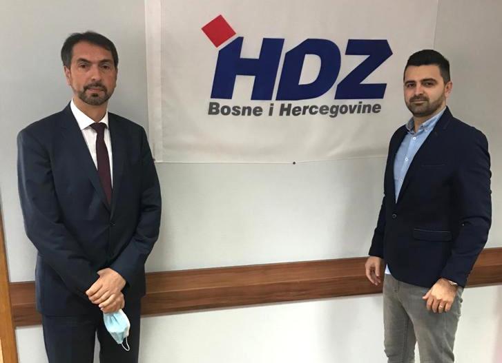 Ante Begić: Neophodne izmjene Zakona o pripadnosti javnih prihoda u Federaciji BiH s ciljem jačanja pozicije općina