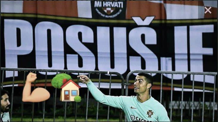 Cristiano Ronaldo i Posušje na jednoj slici? Moguće je!
