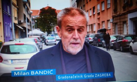 (VIDEO) MILAN BANDIĆ: Potpora Anti Begiću i demanti na platformaške laži!!!