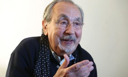 U 88. godini preminuo Špiro Guberina