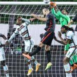 Portugal slavio na Poljudu, Vatreni ostali u elitnoj skupini Lige nacija