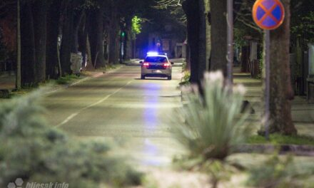 U ZHŽ-u ipak bez policijskoga sata