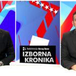 VIDEO: Predstavljanje kandidata i programa OO HDZ BiH Posušje