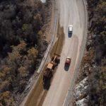 Vranić iz zraka: Milijunski radovi na trećoj traci privode se kraju