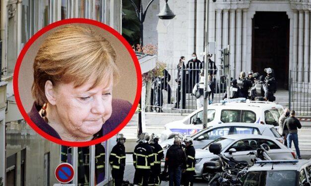 Otkrivamo nacrt rezolucije Angele Merkel: Ovo je plan EU za borbu protiv radikalnog islamizma