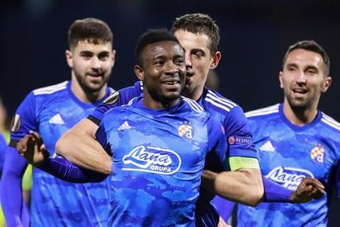 Otpisani Atiemwen postao junak, Dinamo na vrhu skupine
