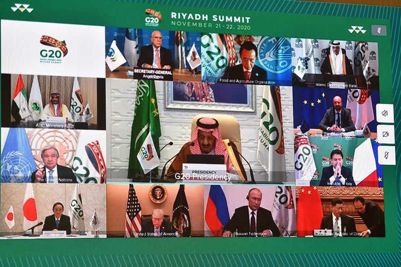 G20 obećao da će riješiti pitanje duga siromašnih zemalja