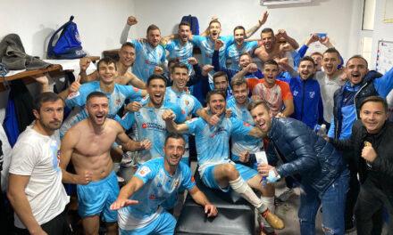7 komada za kraj jeseni: Posušje sjajnom predstavom osiguralo jesenski naslov prvaka