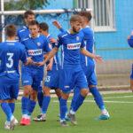 Juniori Širokog slavili protiv kombinirane seniorske momčadi Posušja