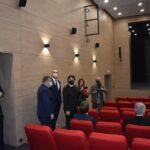 U Ljubuškom svečano otvoren Kulturni centar čija je obnova koštala milijun maraka