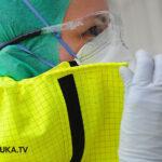 U ŽZH 62 nova slučaja koronavirusa