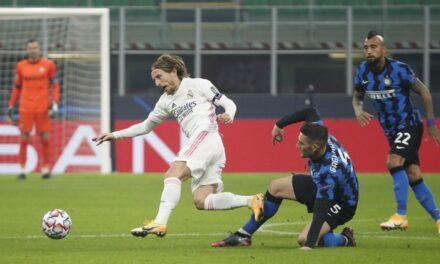 LP: Real slavio kod Intera, Atalanta šokirala Liverpool