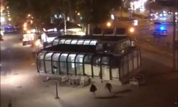 Eksplozija i pucnjava ispred sinagoge u Beču, austrijski mediji pišu o 7 mrtvih